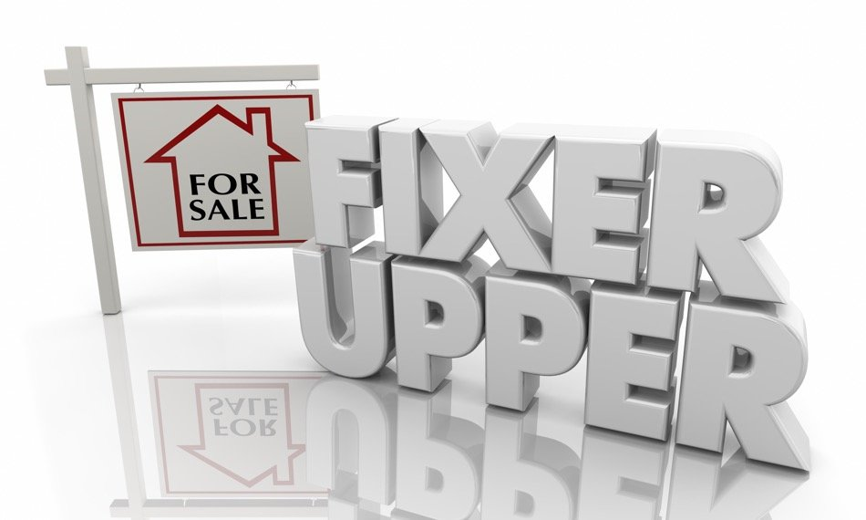 How To Sell a Fixer-Upper Faster