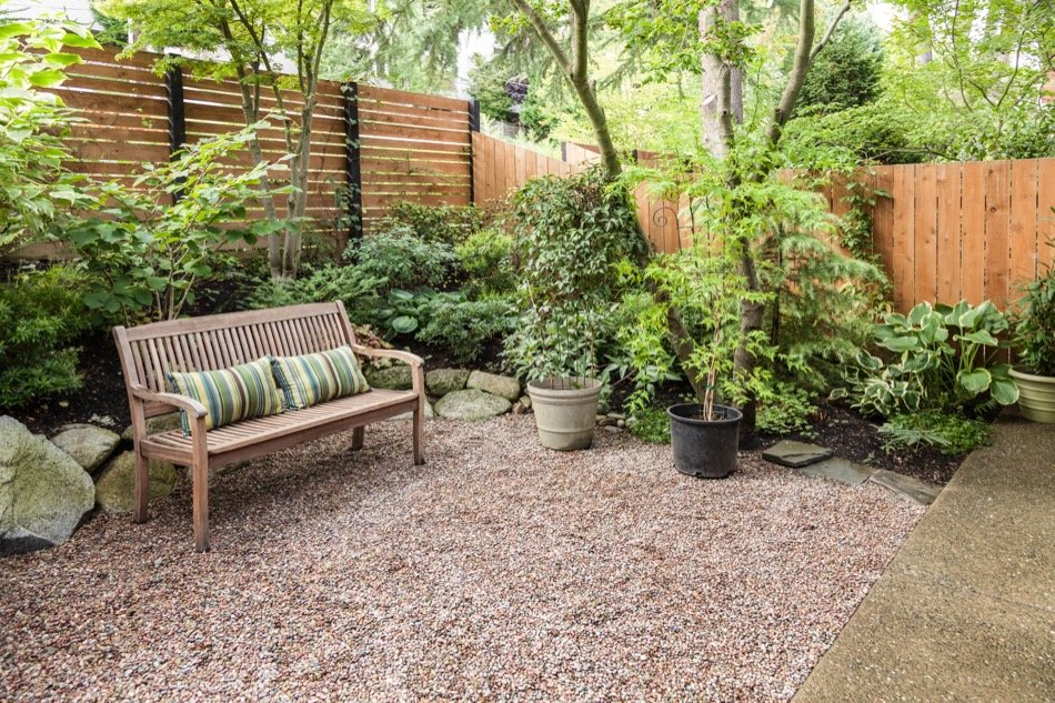 4 Ideas for Your Outdoor Space