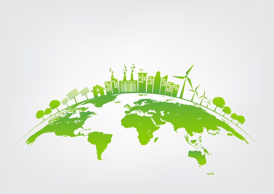 Top Trends in Sustainable Construction