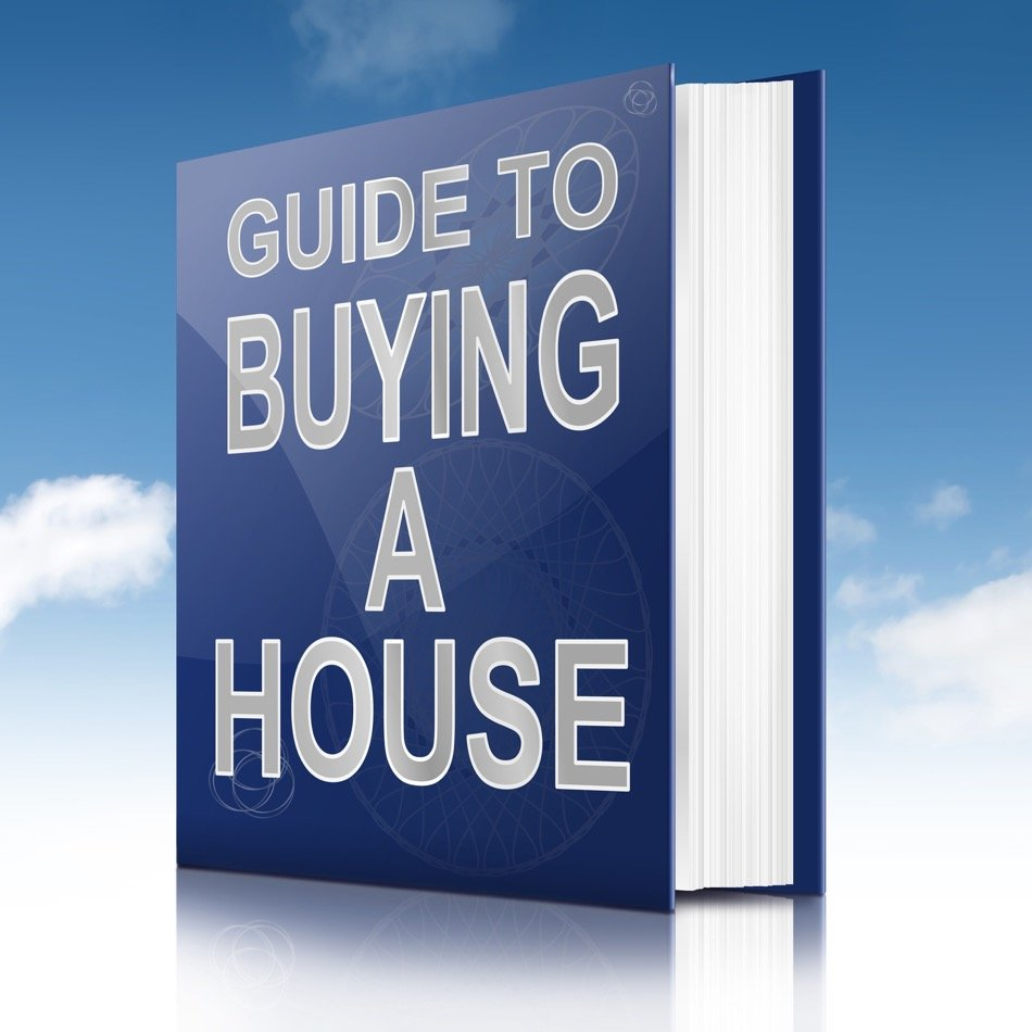 The 4 Steps of Buying a Home