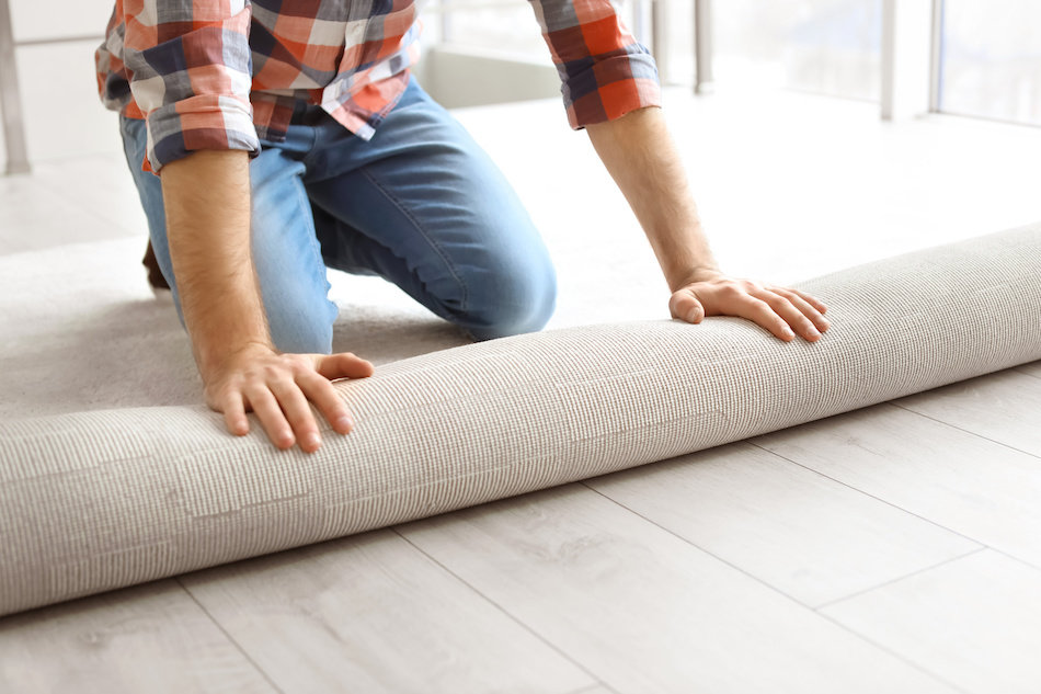 Soft Flooring for fall Safety