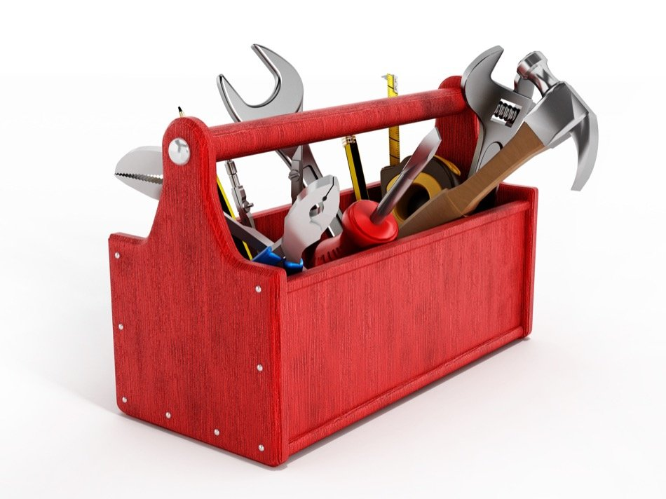 The 5 Best Tools To Keep In Your Home