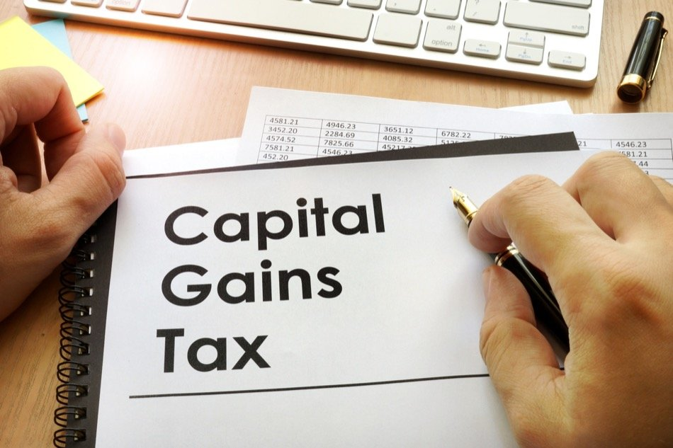 What Are Capital Gains Taxes? What Homeowners Need to Know
