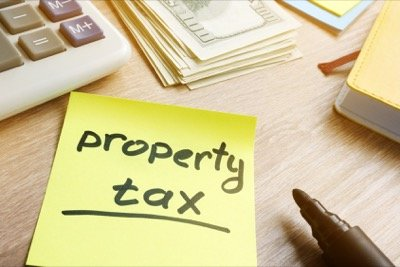 How Do Property Taxes Work?