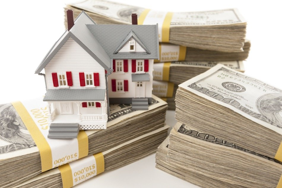 All About the Down Payment on a Home